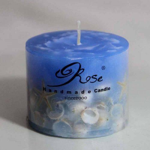 شمع دريايي استوانه
