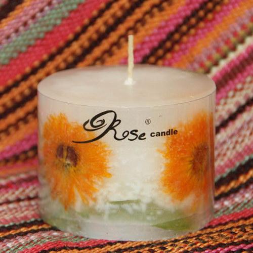 شمع هميشه بهار
